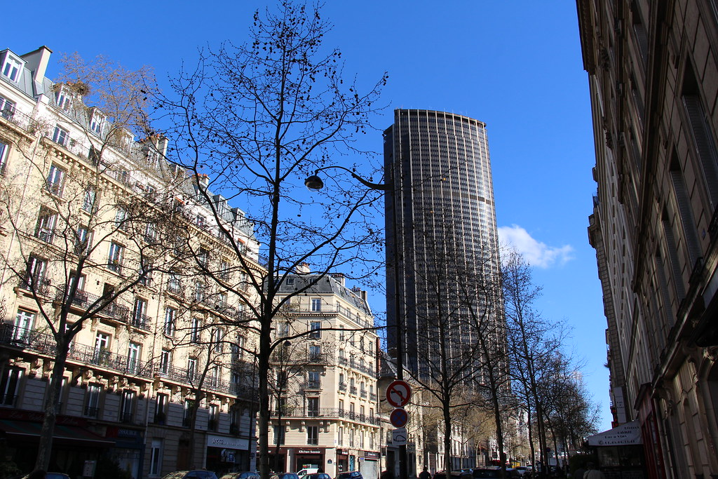 Paris 15eme