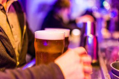 Bar à Paris
