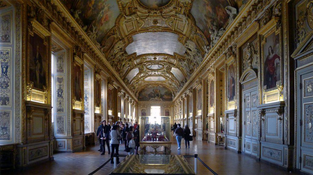 Louvre 1er arrondissement