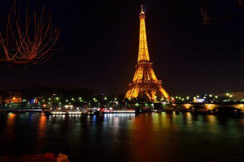 Permalink to: Où sortir à Paris le soir ?